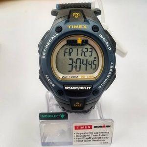 Timex Ironman Triathalon watch